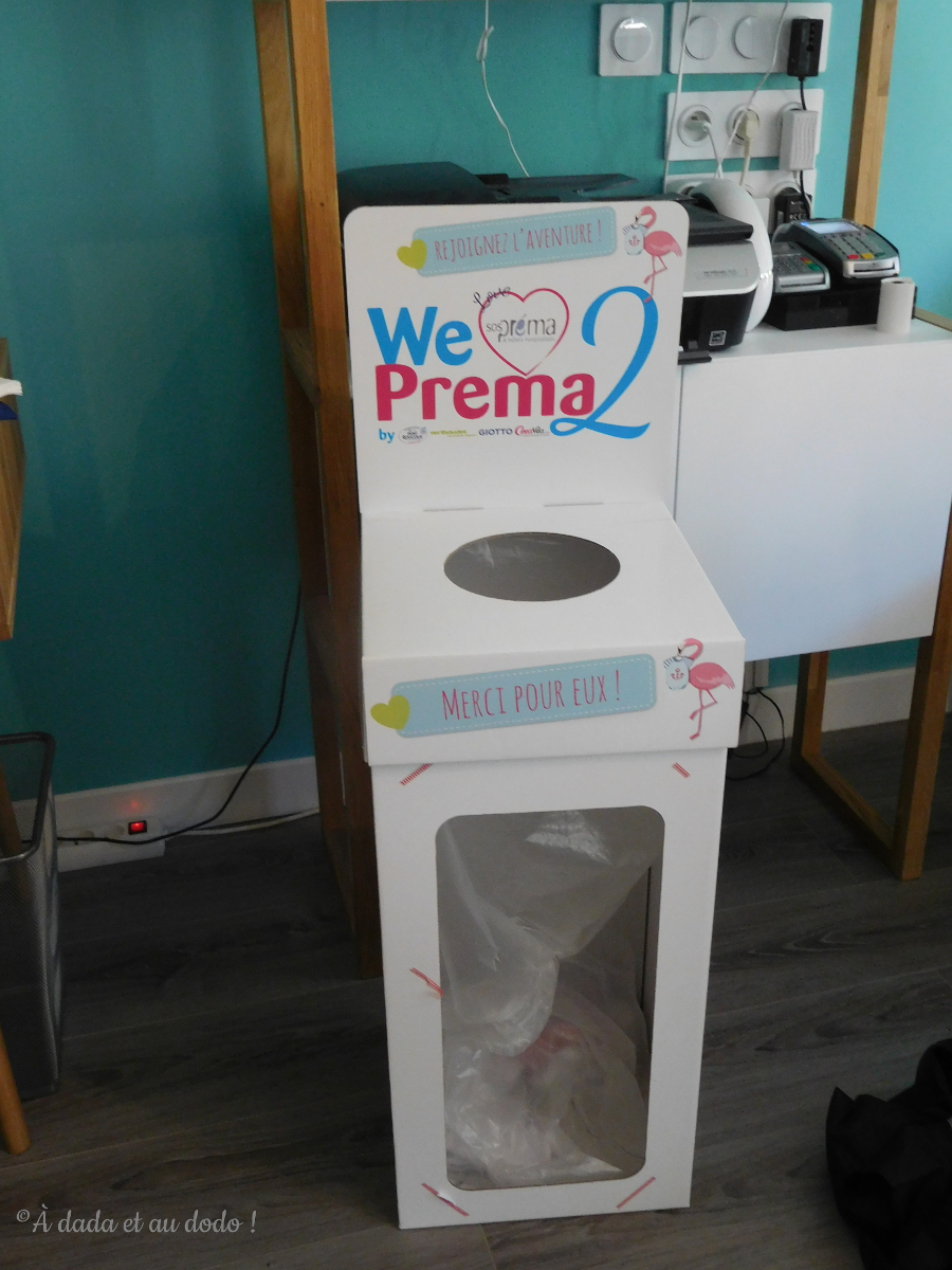 Urne We Love Préma chez Happinest